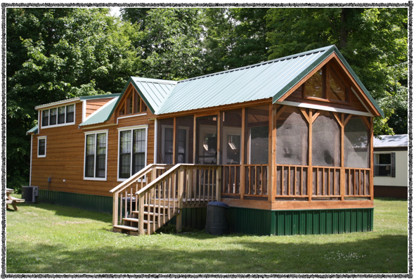 Mille Lacs Lake Lodging