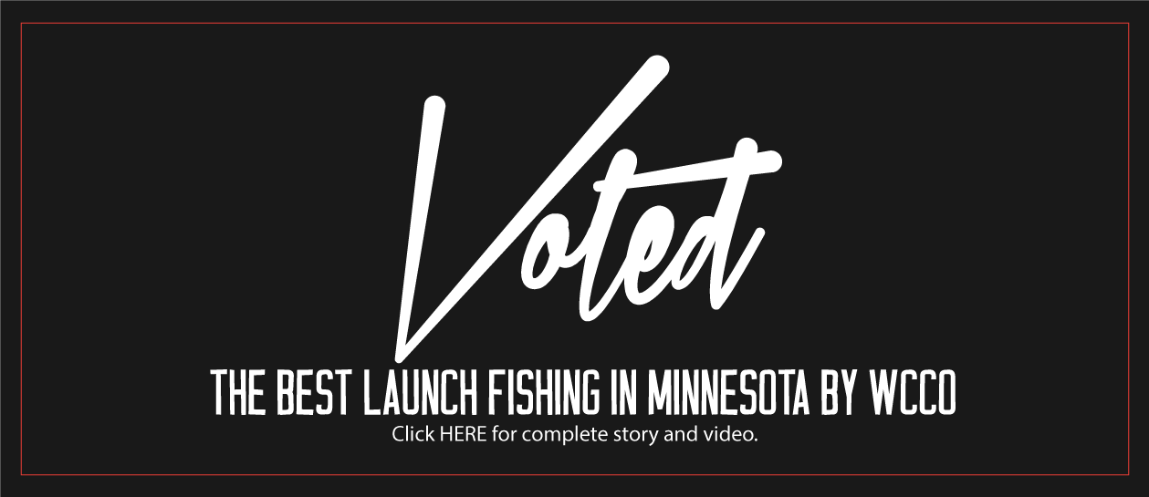 Fishers Resort voted best launch Mille Lacs